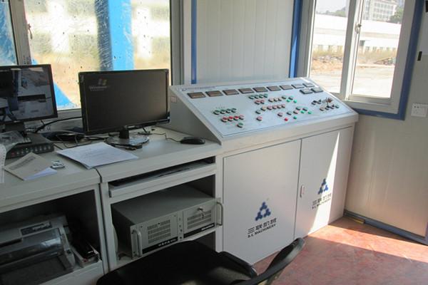三联电控系统